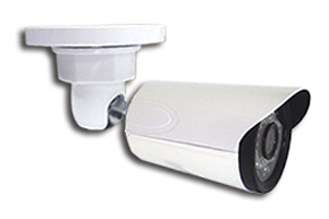 防犯カメラ・監視カメラで安心できる生活を